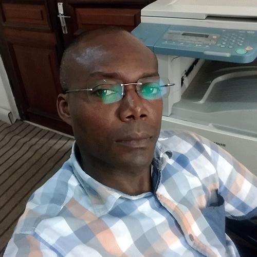 Emmanuel BIKOBO