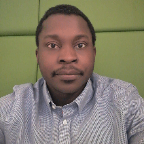 Baudouin MBA WETSING